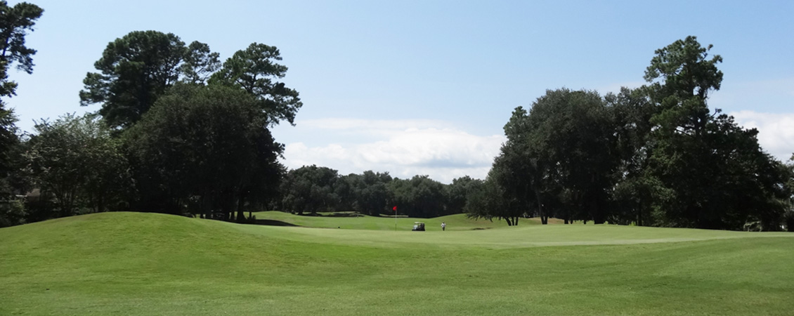 Heritage Plantation Golf