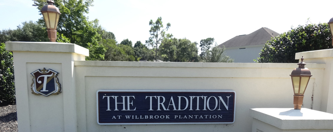 Tradition Sign 2