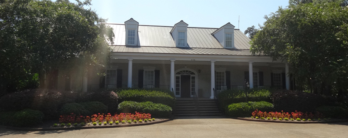 WIllbrook Plantation Clubhouse