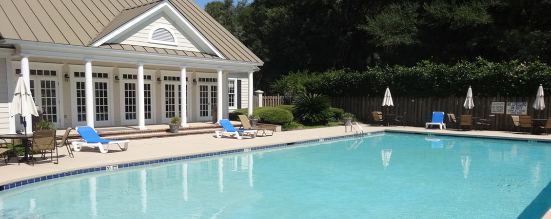 WIllbrook Plantation Pool